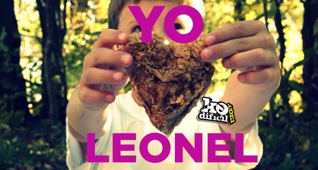 El menudo que se le perdió a la OPRET y KeDificil declara su apoyo a Leonel