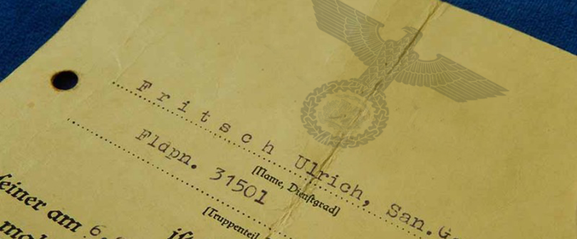 Decreto que declara el Mes de la 5ta Bundesrepublik Dominikaner