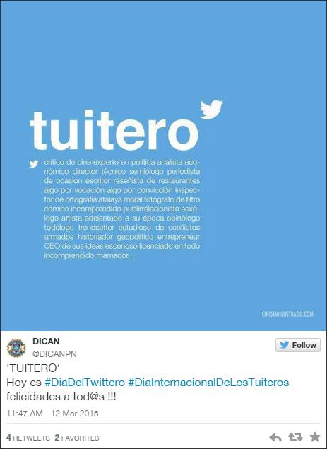 tuiteros