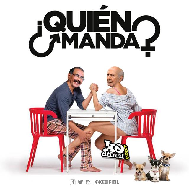 Se filtra poster de nueva película dominicana