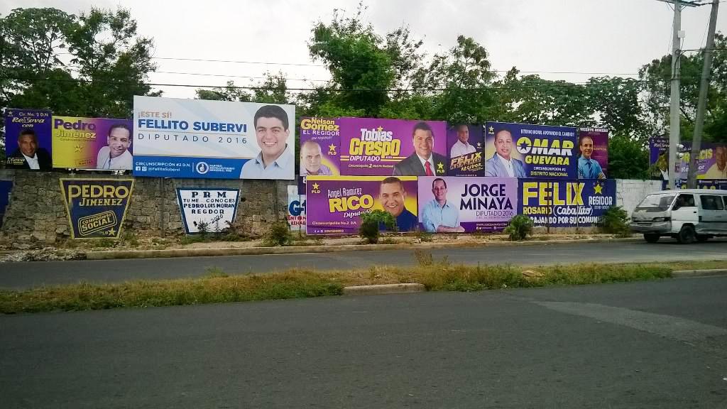 11 razones para sentir orgullo de los políticos dominicanos