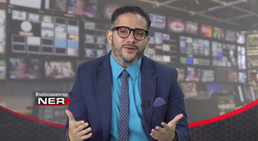 Pavel Núñez reta a Víctor Gómez Casanova a que hable claro sobre el hombre del maletín