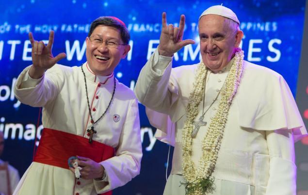 Le han dedicado la mejor canción del mundo al Papa Francisco y el video es mucho mejor