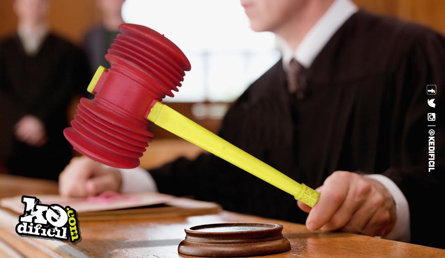 6 formas en que lo invertido en la Justica demuestra que no nos importa la delincuencia