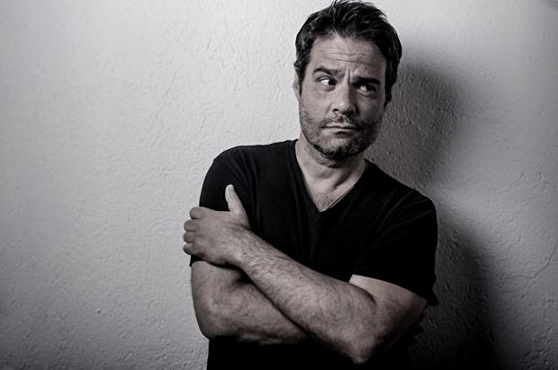 """Luis Chataing al Teatro de BlueMall con su show """"Todo Gira"""""""