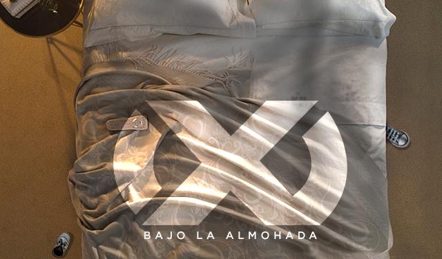 Nuevo sencillo de Nux: Bajo la Almohada