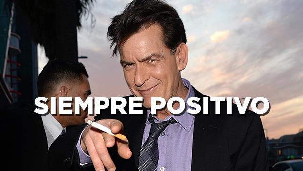 #WINNING al estilo Charlie Sheen.