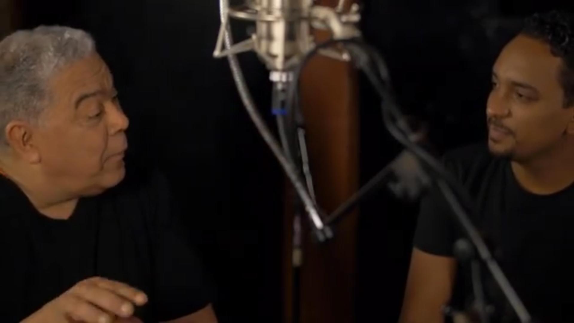 """Escucha la nueva versión de """"Por Amor"""" de Gnómico y Danny Rivera"""