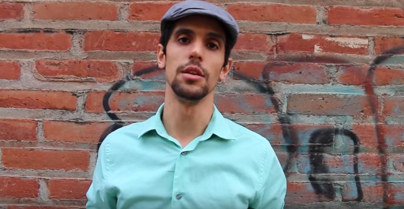 VIDEO: «Mangar lo nuestro» de Anselmo Muñiz
