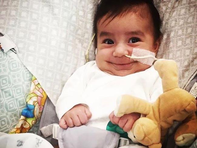 URGENTE: Ayudemos al pequeño Nicolás