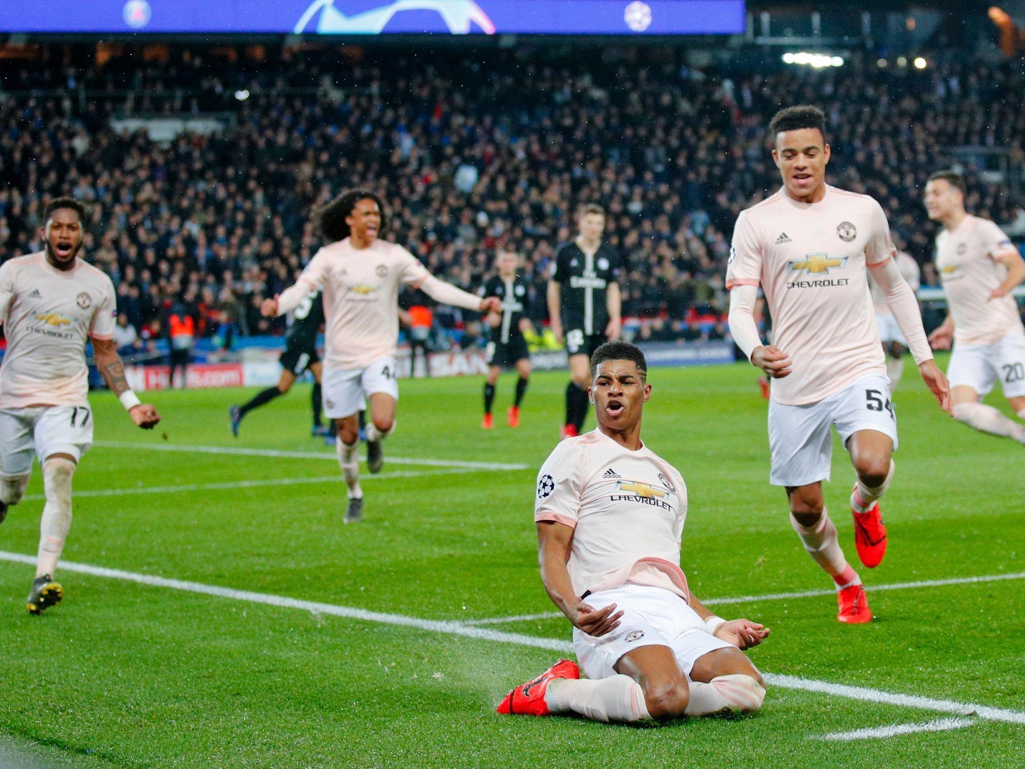 The Joy of an Unlikely Win