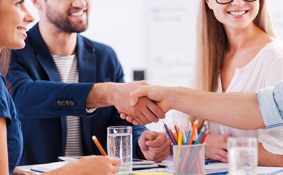 5 tips for partnering with an agency