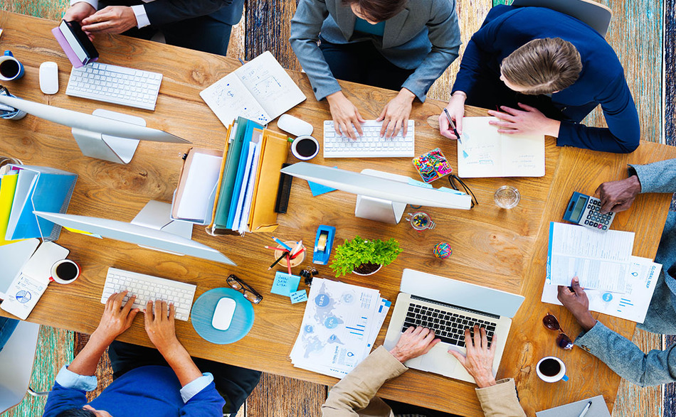 The importance of having a solid marketing team