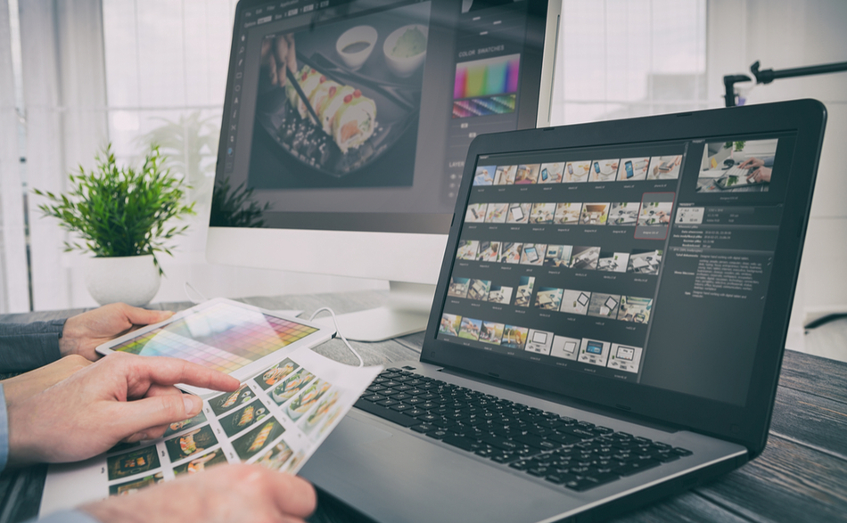 Five design tips to enhance social media images