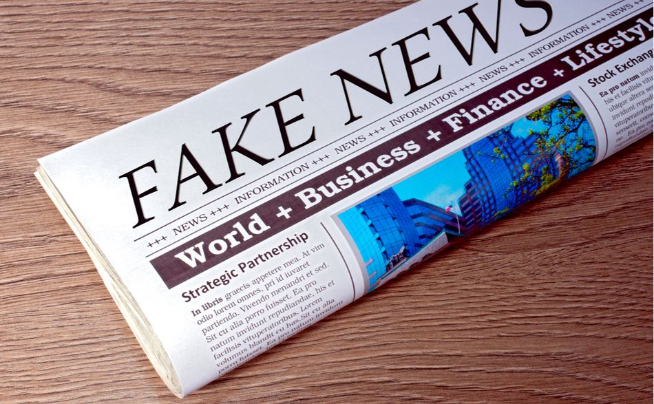 Content marketing tips for the fake news era