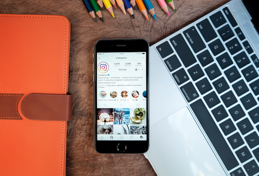 Putting instagram stories and highlights to work for your brand