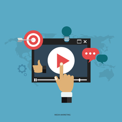 Connecting to your audience using video