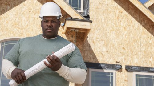 Young Adults and the Construction Trades
