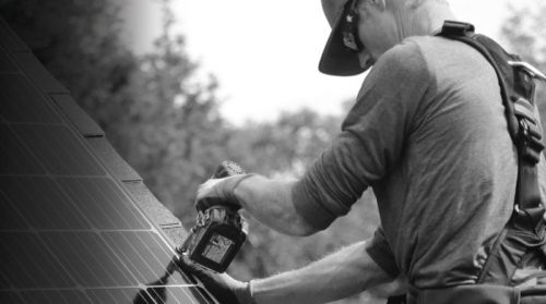 Keep Craft Alive: Josh Ford, PV Installer
