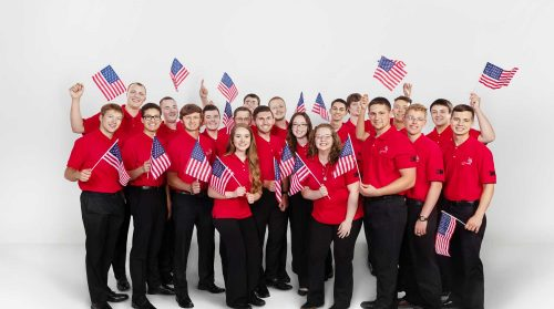 WorldSkills USA team to compete in Kazan, Russia