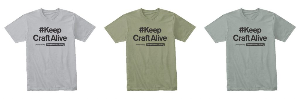 buy keep craft alive t-shirt