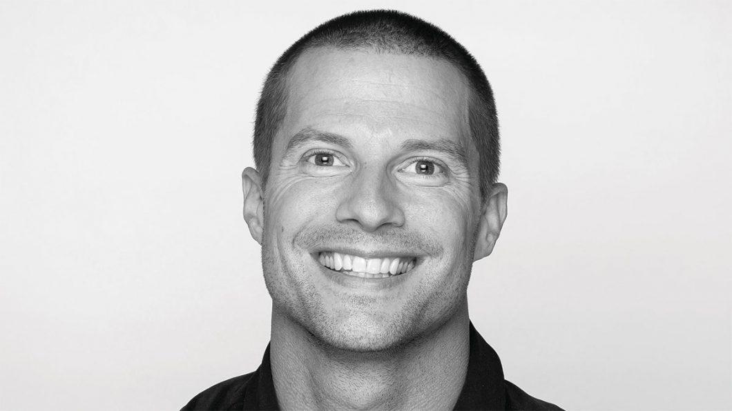 Brandon Patterson, Workforce Development Leader