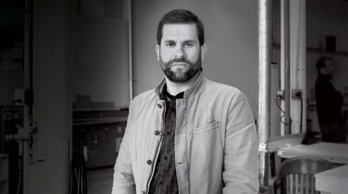 Keep Craft Alive: Caleb Johnson, Architect and Builder