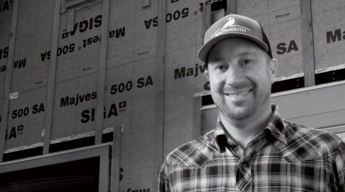 Keep Craft Alive: Josh Salinger, Construction Business Owner