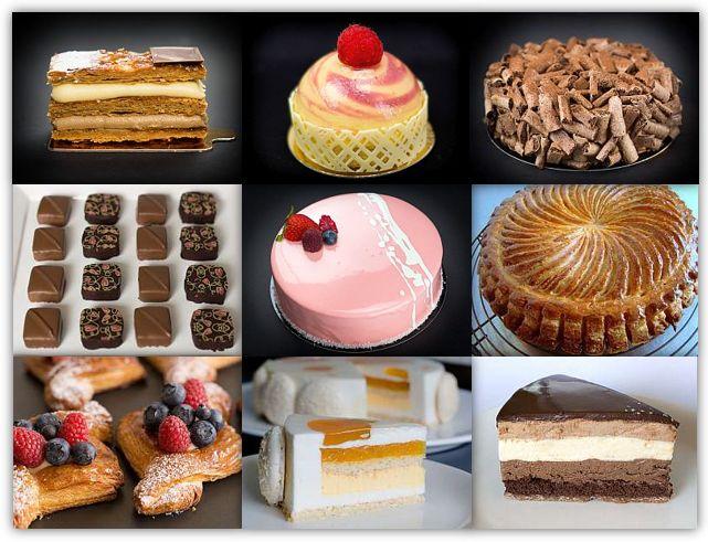 Advanced Bundle Cakes
