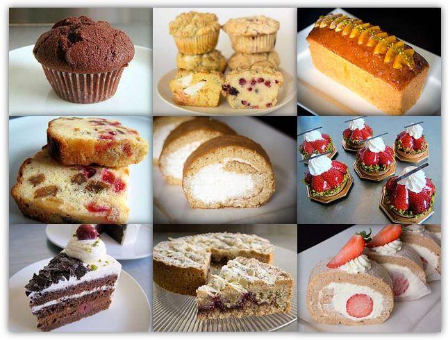 Beginner Bundle Cakes