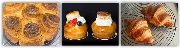 Advanced Yeast Cakes
