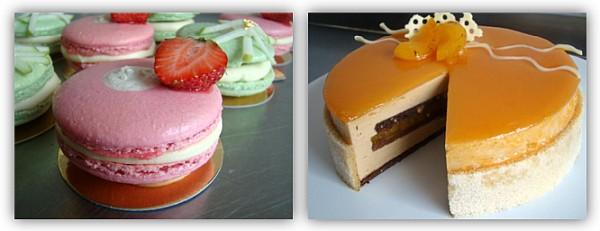 Masterclass Cakes