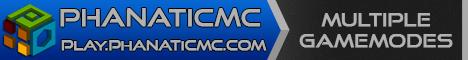PhanaticMC Network