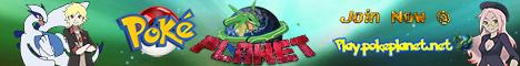 Poke-Planet Pixelmon