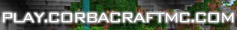 Corbacraft Survival Server | NO-PVP | No Griefing