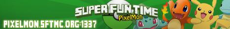 SFT Pixelmon