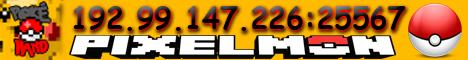 PokeHard' Pixelmon Server (download descrição)