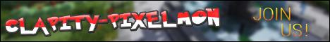 Clapity-Pixelmon