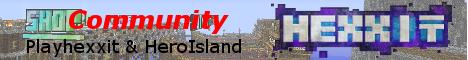Community HeroIsland
