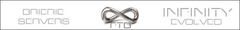 FTB Infinity Evolved 2.1.3 - Brierie Servers