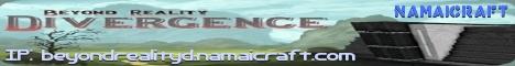 NamaiCraft Beyong Reality Divergence - English Ser