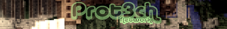 Prot3ch server - Forever freebuild! (custom modpac