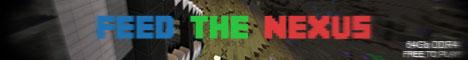 Feed The Nexus - New FTB group!