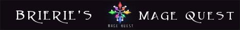Mage Quest 1.2.0 - Brierie Servers