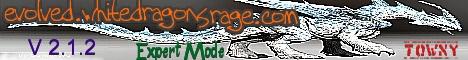 NOW OPEN! White Dragon's Rage FTB:Infinity Evolved