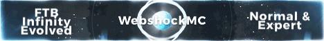WebshockMC - FTB Infinity Evolved - Normal Mode