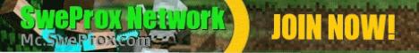 SweProx Network
