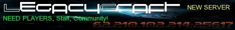 legacyCraft