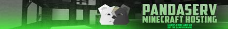 PandaServ Hosting Official Server
