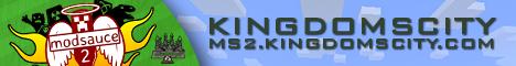 KingdomsCity - ModSauce 2